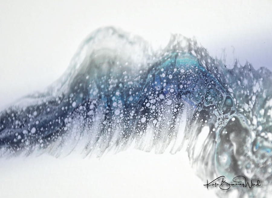 Aquatic 2 by Kate Word