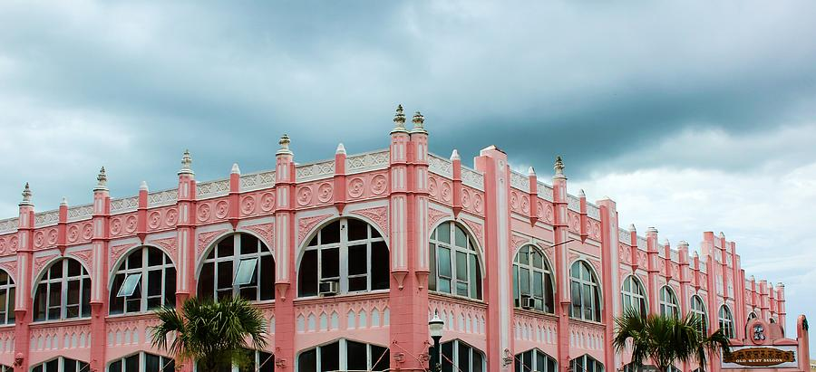 For Sale Photograph - Arcade Clouds by Robert Wilder Jr
