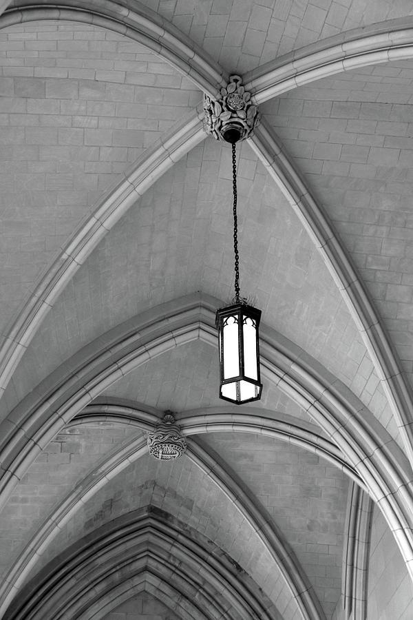 Arch Light II Photograph