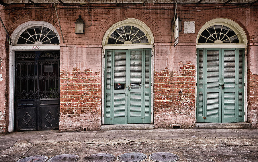 windows new orleans homes greg jackson photograph arched windows wood and metal doors new orleans by