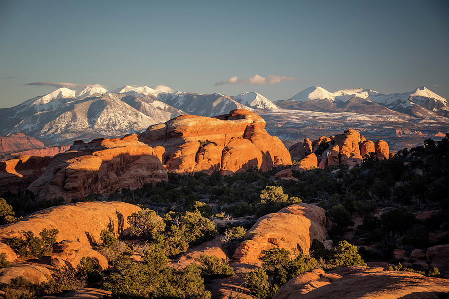 Arches National Park 3 by Whit Richardson