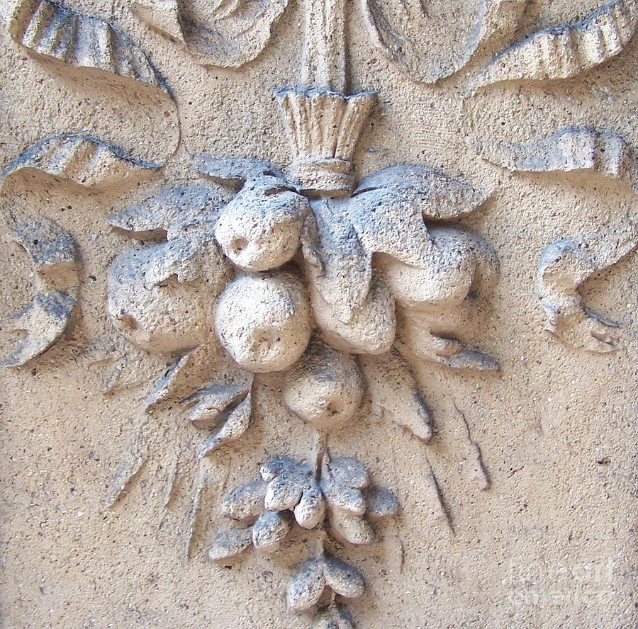 Architectural Details Digital Art - Architectural Detail Sullivan Bldg. by Geraldine Liquidano
