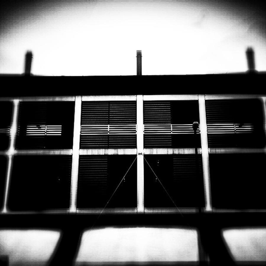 Beautiful Photograph - #architecture #building by J Roustie