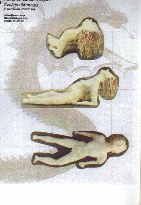 Ares Ceramic Art by Maria do carmo Cid peixeiro