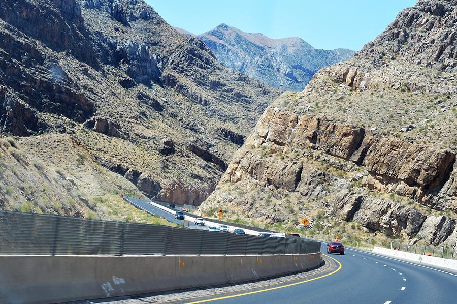 Arizona 2016 by Michelle Hoffmann