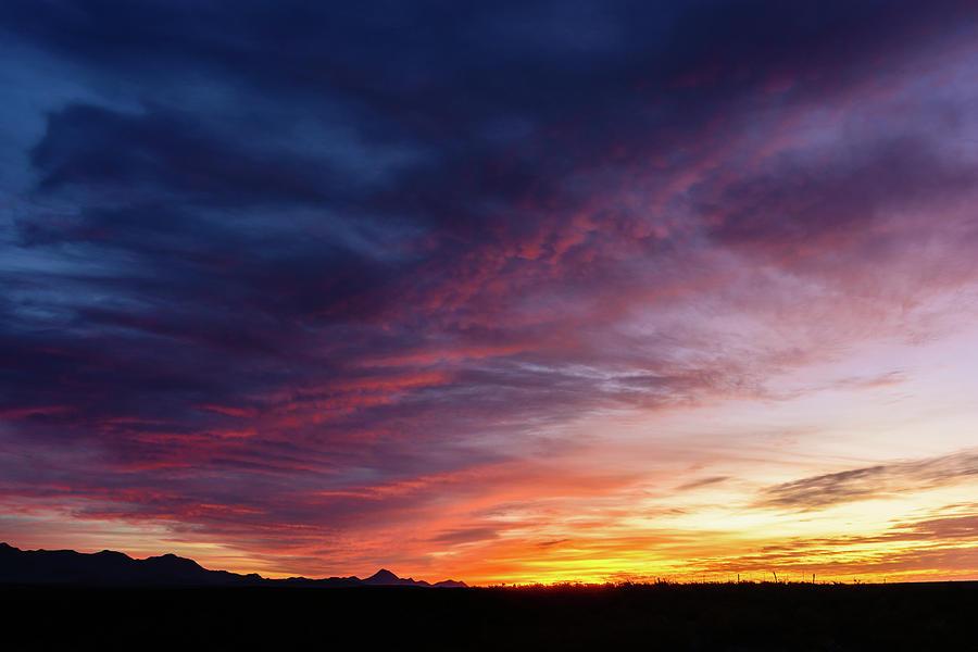 Arizona Dawn Photograph