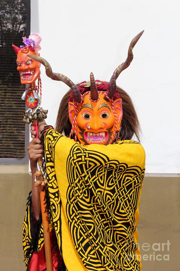 Arizona Matsuri Performance Photograph by Rupali Kumbhani