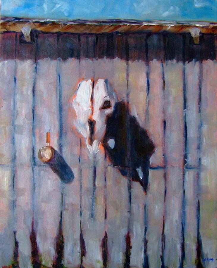 Arizona Painting - Arizona Memories by Glynis Berger