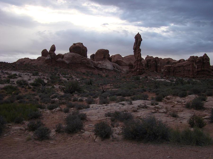 Landscape Photograph - Arizona2 by Todd Zabel