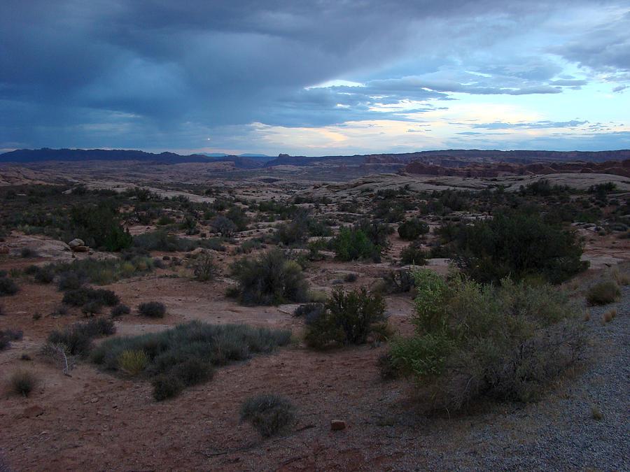 Landscape Photograph - Arizona3 by Todd Zabel