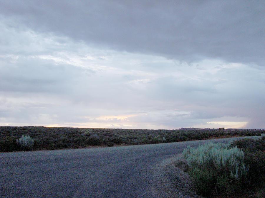 Landscape Photograph - Arizona9 by Todd Zabel