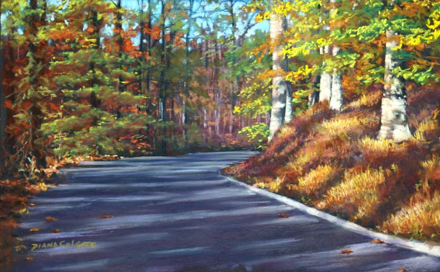 Around the Bend by Diana Colgate