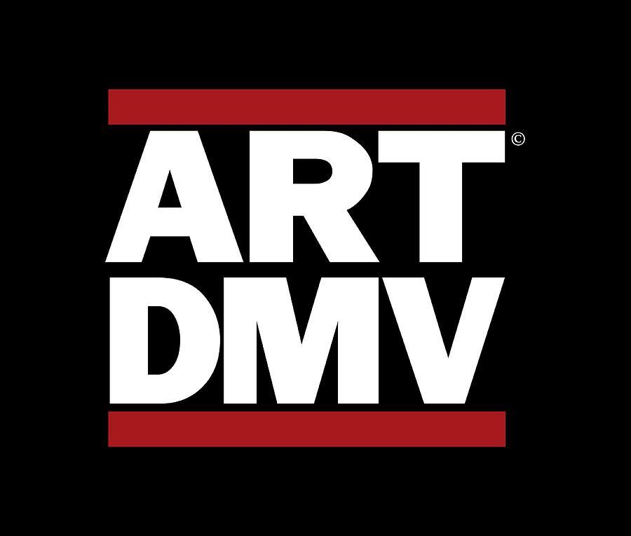 Dmv Digital Art - Art Dmv by Art the Artist Abdon