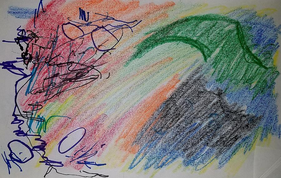 Art n Leigh 2009 #1  by Leigh Odom