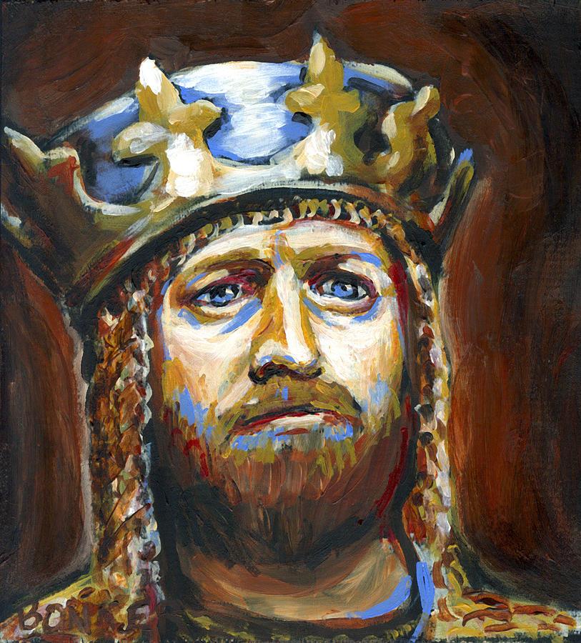 Arthur king of the britons jeff bonker