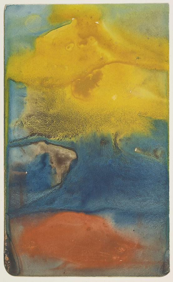 Arthur Melville,  Dancers Painting