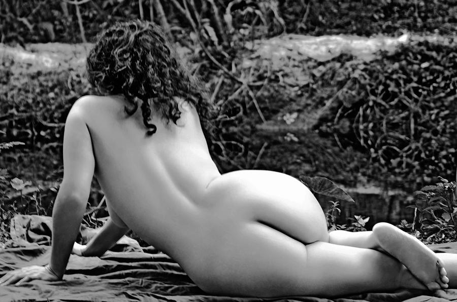 beautiful amateur bbw nude
