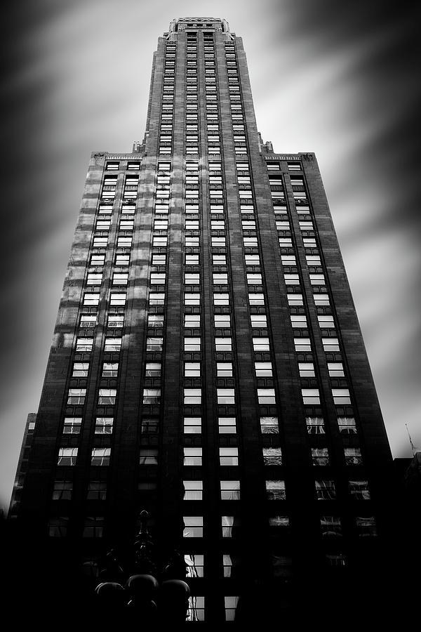 Matthew Blum Photograph - Ascension by Matthew Blum