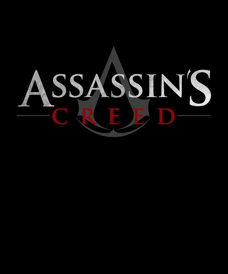 Assassin S Creed Logo Digital Art By Ryan Tubilan