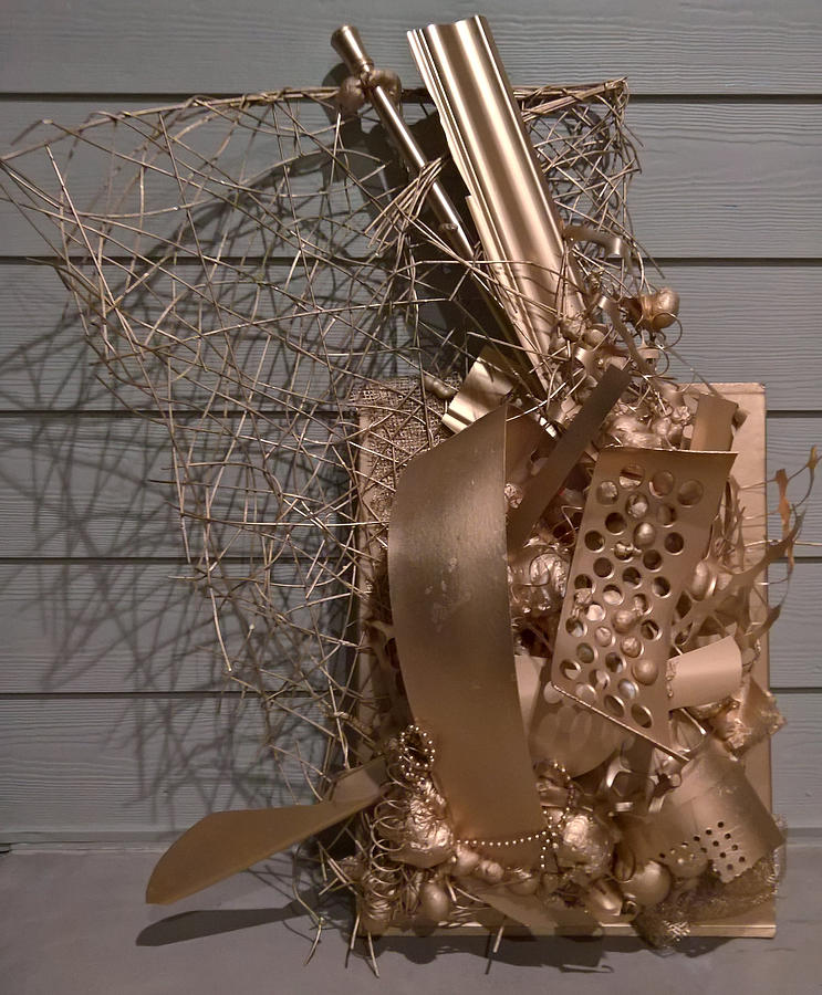 Assemblage #12918 by Robert Anderson