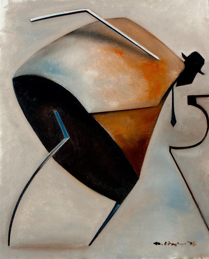 Assemblage / Swing by Martel Chapman