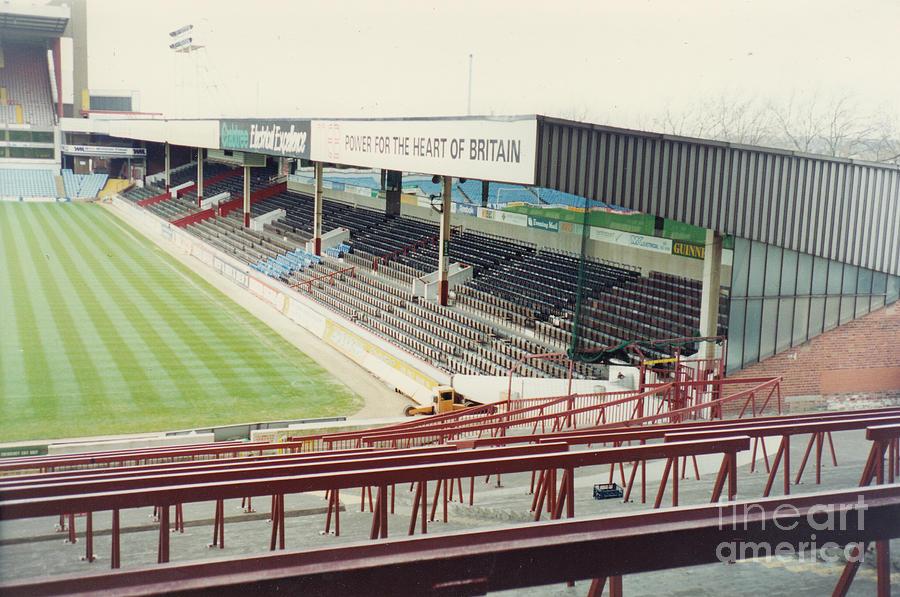 Aston Villa Stadium Events
