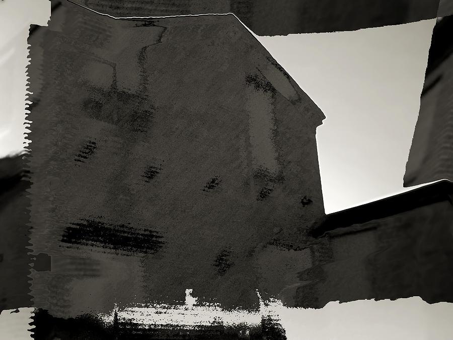 At Home In Oblivion Digital Art