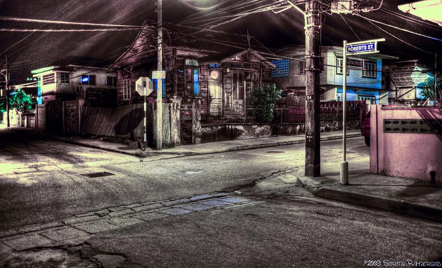 Crossroads Photograph - At The Crossroads... by Sarita Rampersad