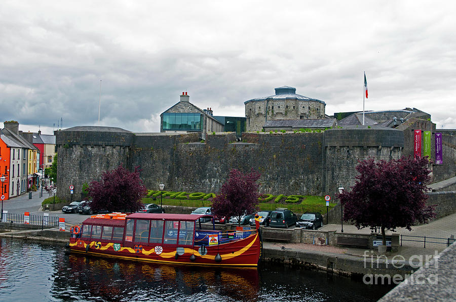 Athlone Ireland by Cindy Murphy
