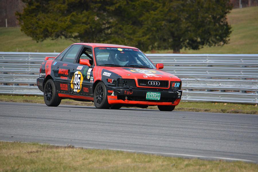 American Endurance Racing >> Audi At American Endurance Race