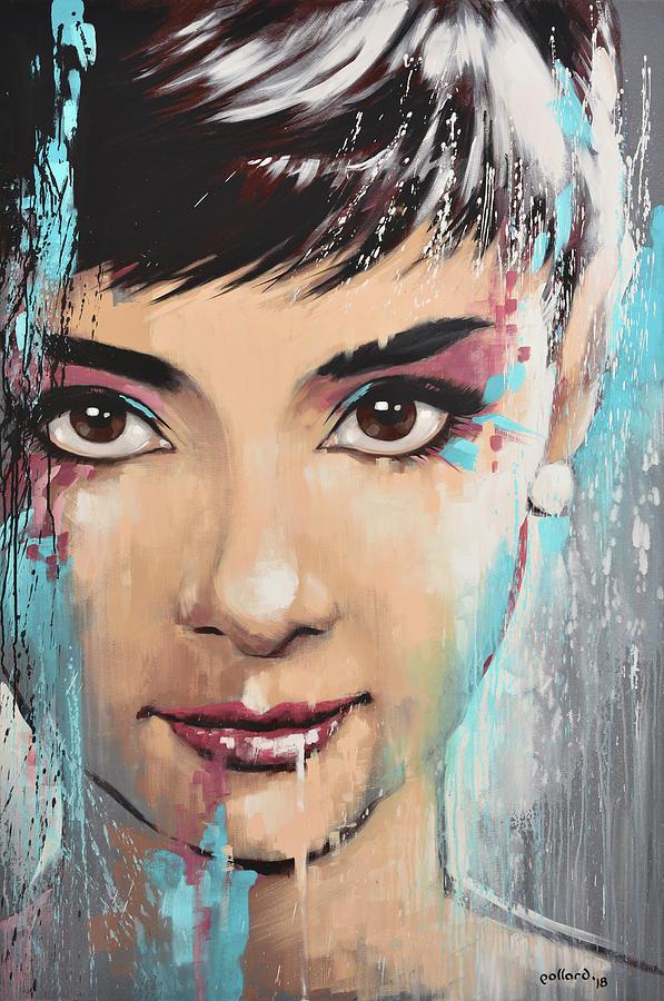 Audrey by Glenn Pollard