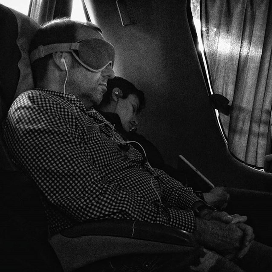 People Photograph - Augmented Reality Trip  #people by Rafa Rivas