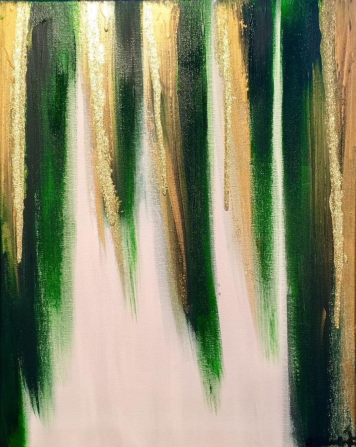 Aurelian Emerald by Alisha Anglin