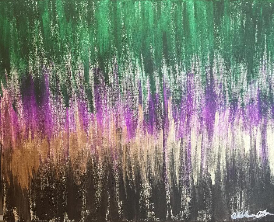 Aurora by Alisha Anglin