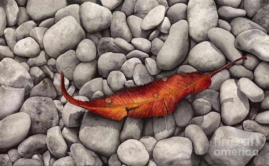 Autumn Epilogue Painting