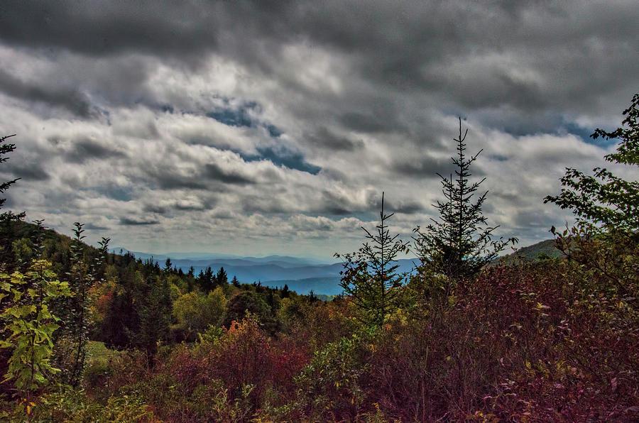 Autumn Splendor by Jennifer Stockman