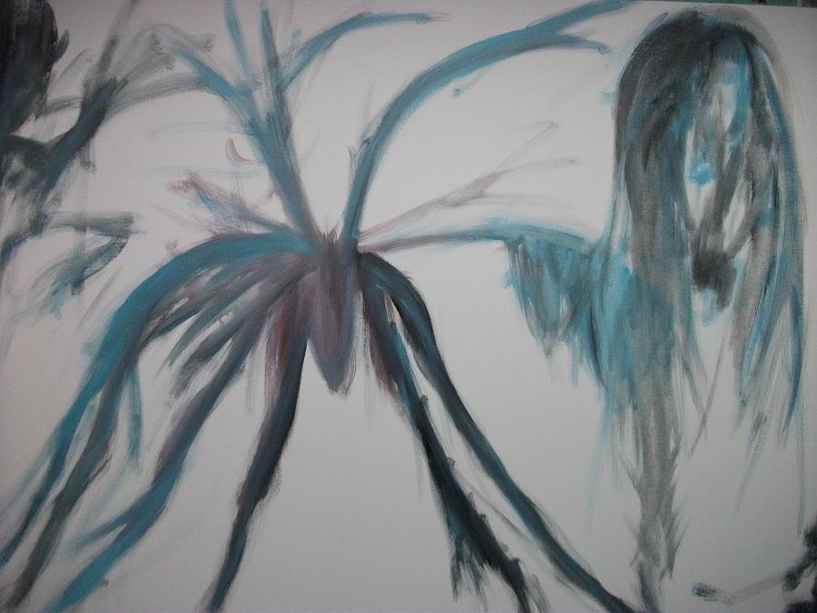 Avatar Painting - Avatar Spirit by Randall Ciotti