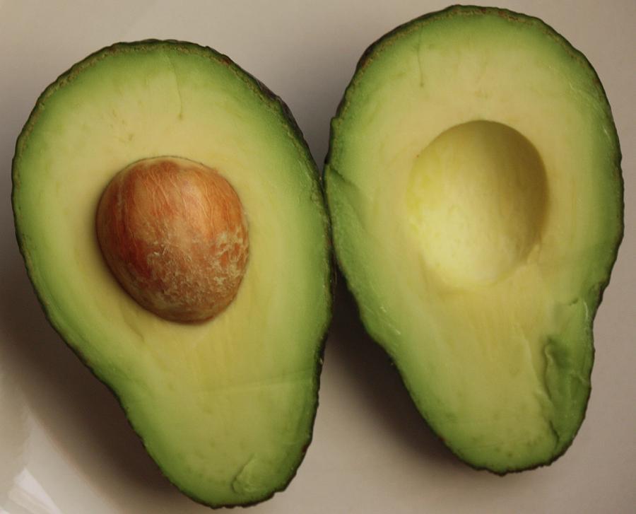 Avocado by Roger Cummiskey