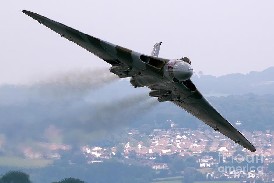 Image result for Avro Vulcan