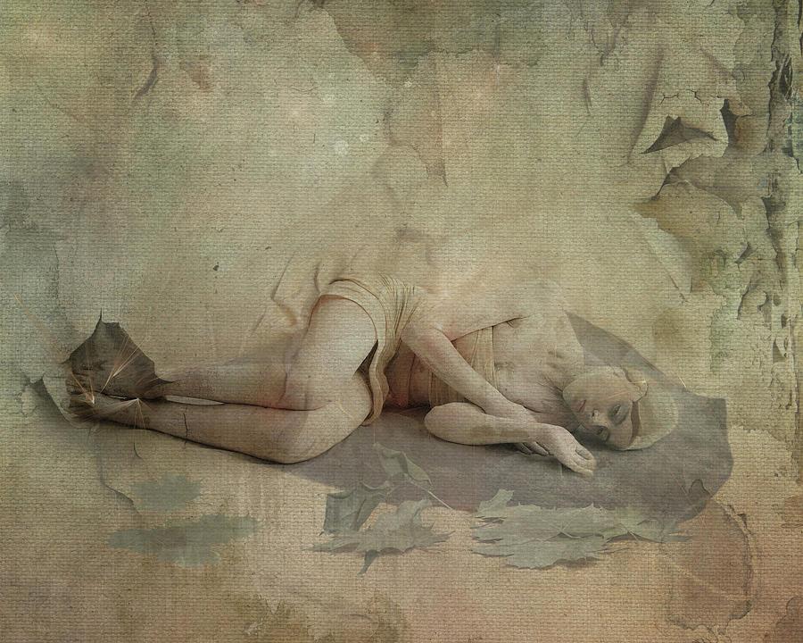 Awakening by Terry Fleckney