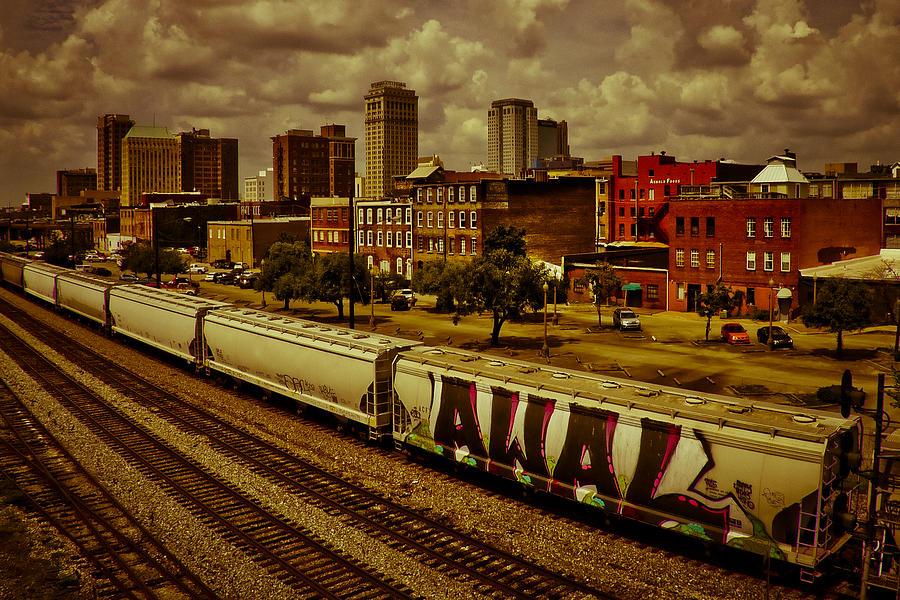 AWAL by Just Birmingham