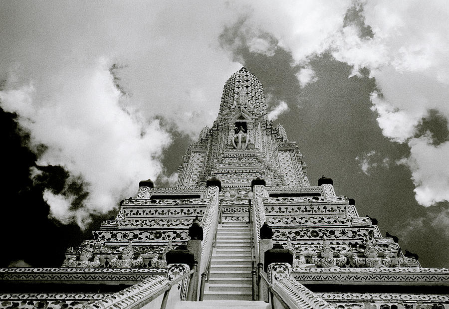 Awe Of Buddhism by Shaun Higson