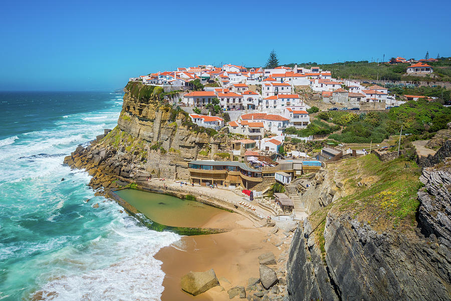 Image result for azenhas do mar portugal