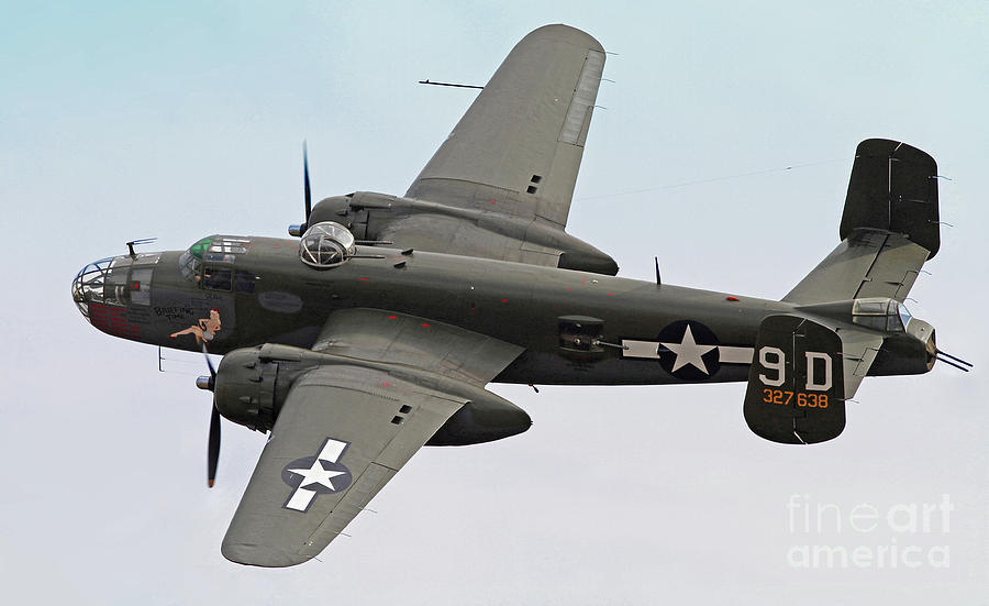 Image result for b25 mitchell bomber