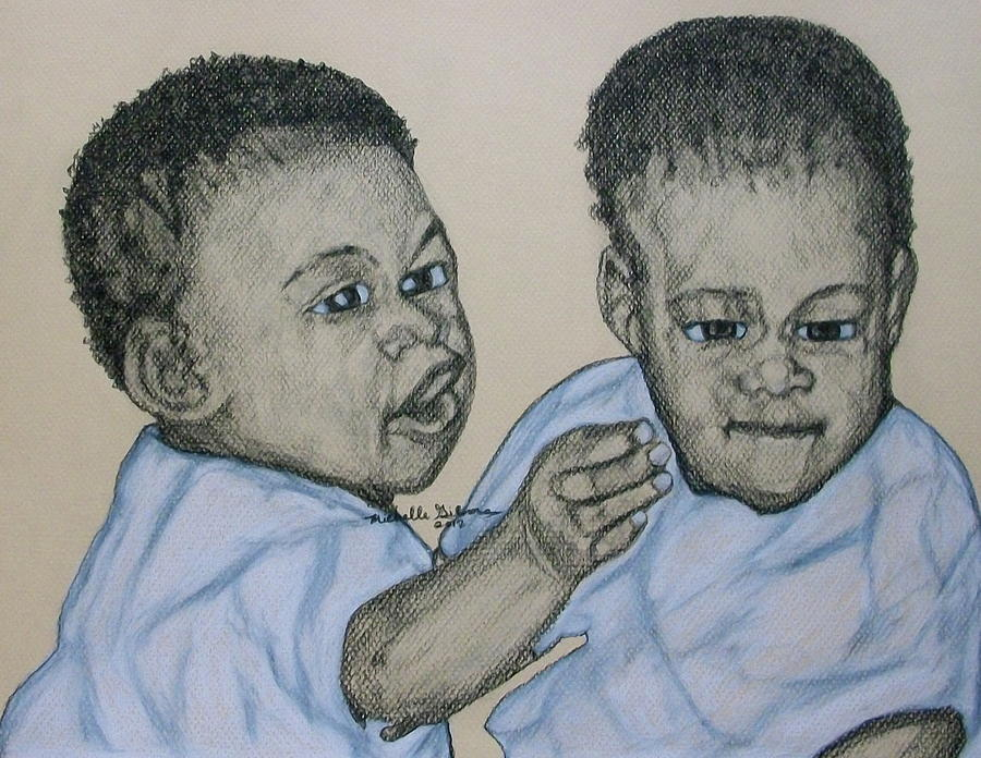 Babies by Michelle Gilmore