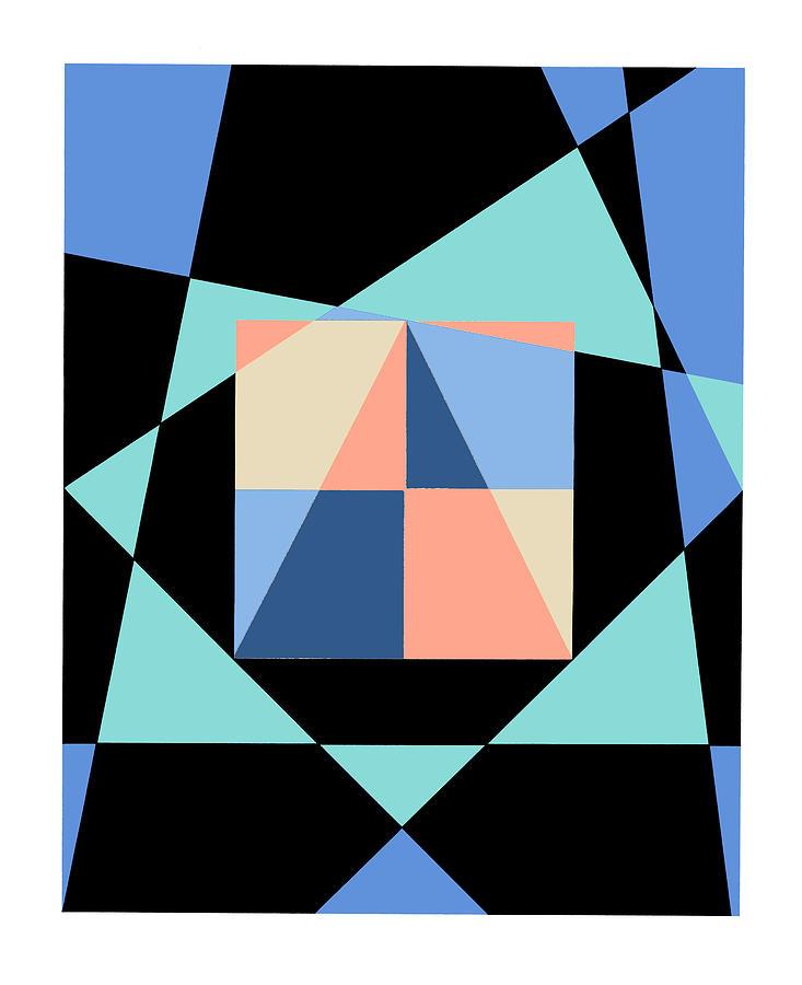 Baby Blues 1 by David Chestnutt