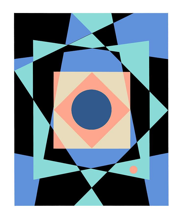 Baby Blues 4 by David Chestnutt
