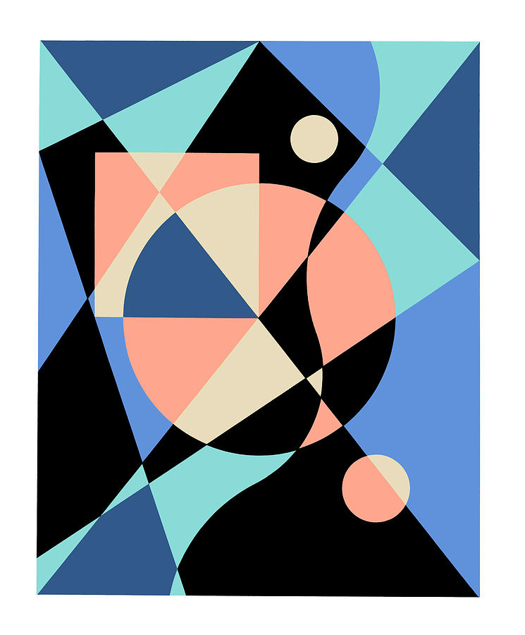 Baby Blues 6 by David Chestnutt