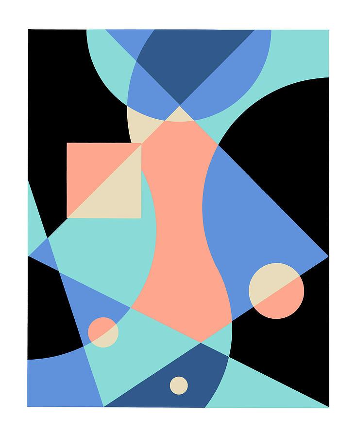 Baby Blues 7 by David Chestnutt