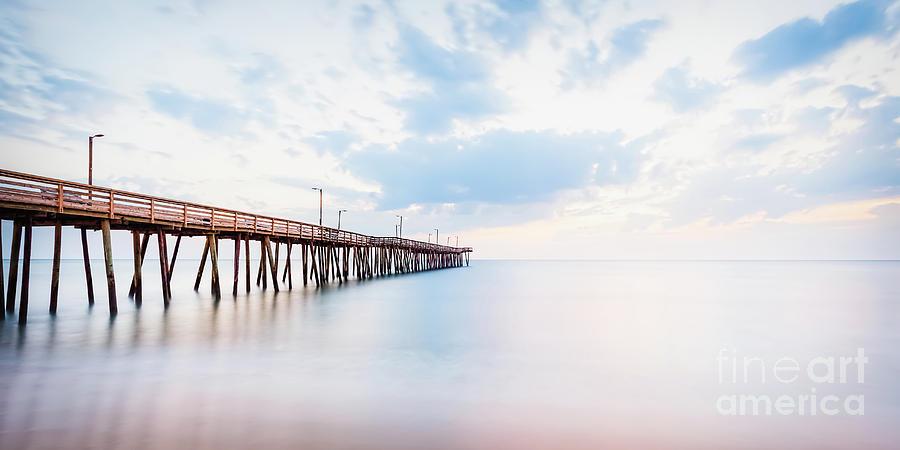 Coastal Photograph - Baby Blues by Lisa McStamp